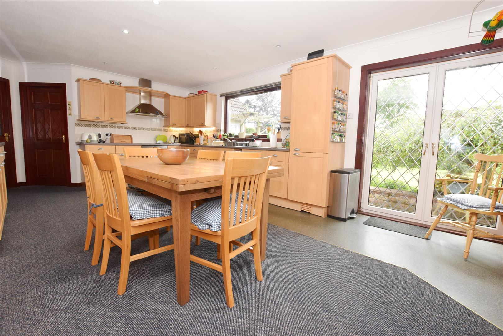 The Beeches, East Hill Road, Northmuir, Dundee, Angus, DD8 4PQ, UK